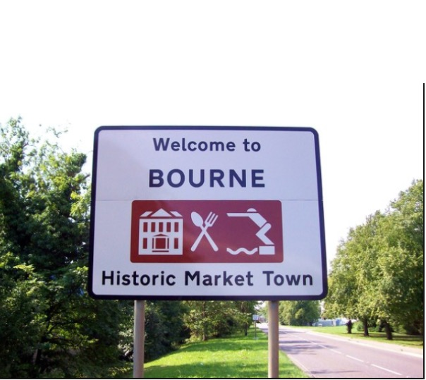 Bourne's New 3 Speed Property Market