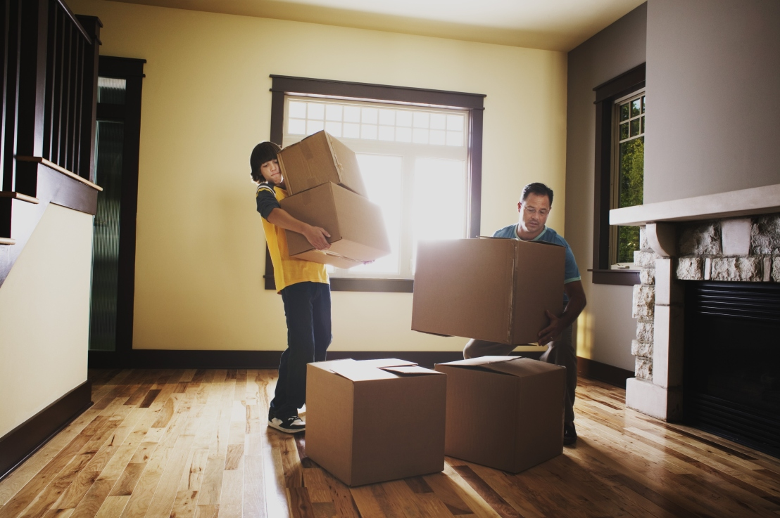 15% More Bourne Home Owners Wanting to Move Than 12 MonthsAgo