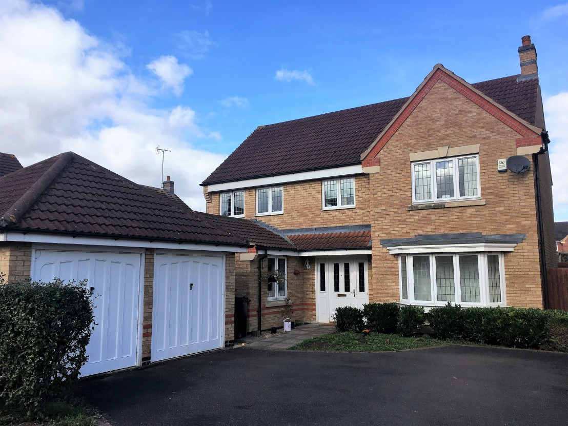 Moving from a 2 bed Bourne property to a 4 bed will cost you £478pm