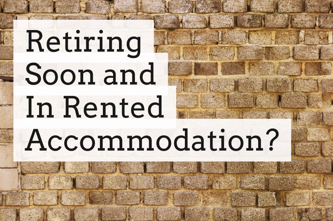 Live in Bourne? About to Retire and Privately Rent? You Could be £3,700 a Year WorseOff!